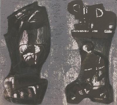 Lot 52-*Henry Moore OM CH (1898-1986)