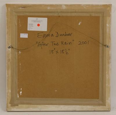 Lot 31-*Emma Dunbar (b.1961)