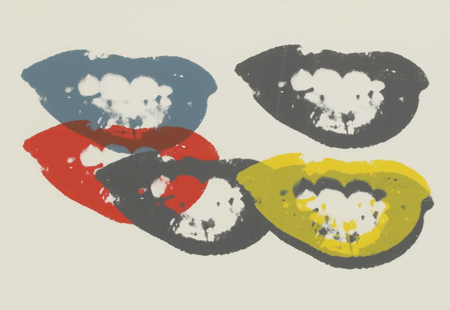 Lot 46-Andy Warhol (American, 1928-1987)