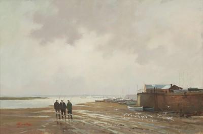 Lot 66-*Michael Coates (b.1937)