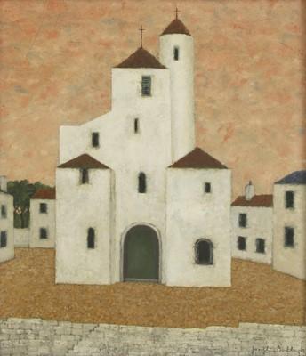 Lot 91 - *Josselin Bodley (1893-1975)