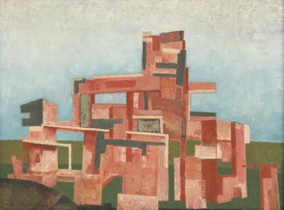 Lot 90 - *Josselin Bodley (1893-1975)