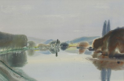 Lot 24-*Patrick Hall (1906-1992)