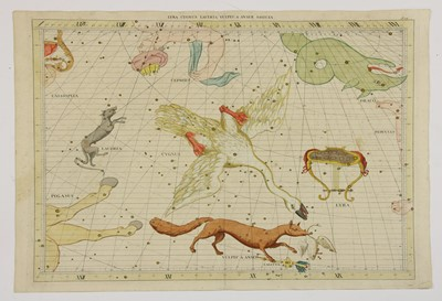 Lot 521 - John Flamsteed FRS (1646-1719) the Royal Astronomer