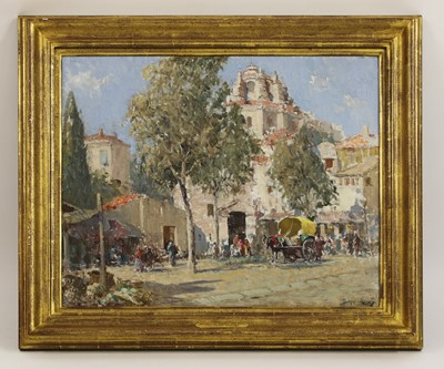 Lot 46-*William Lee Hankey RWS ROI (1869-1952)