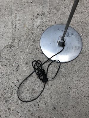 Lot 44-A Le Klint '368' contemporary standard lamp