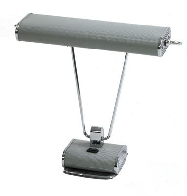 Lot 64-A desk lamp 'Jumo' model N71