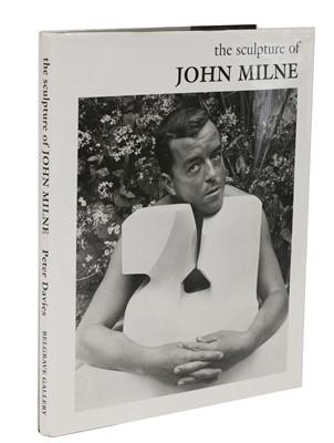 Lot 46-*John Milne (1931-1978)