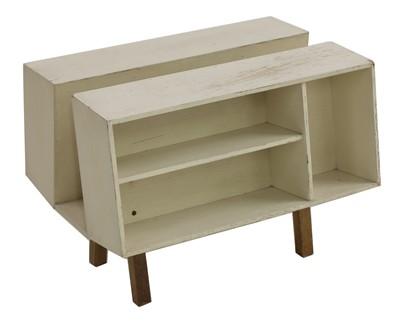Lot 60-A Penguin 'Donkey Bookcase Mk II'