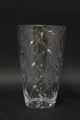 Lot 51-A John Walsh Walsh vase