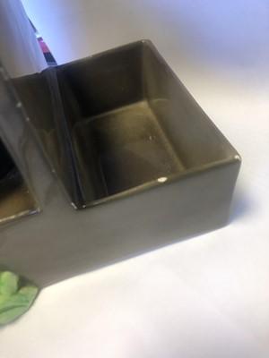 Lot 413 - A Lenci figural 'Nella' table box