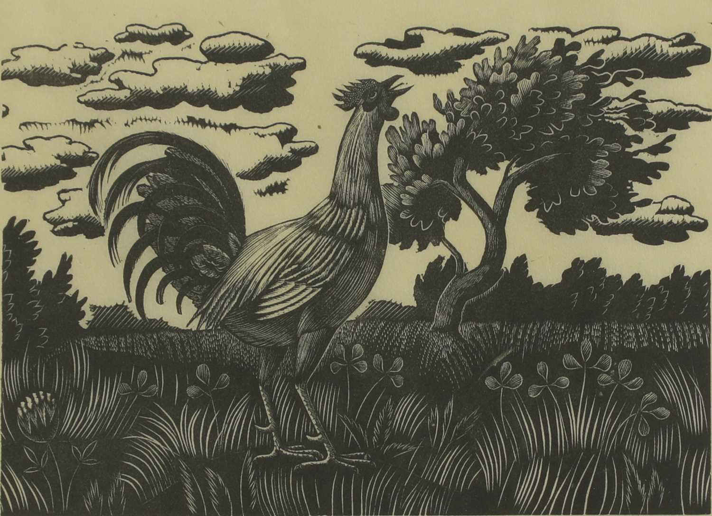 Lot 16 - Eric Ravilious (1903-1942)