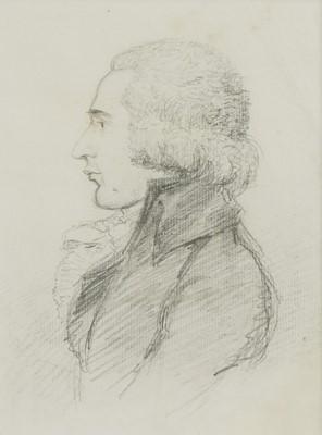 Lot 563 - George Dance (1741-1825)