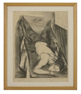 Lot 449 - *Eugene Fitsch (French, 1892-1972)