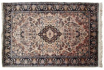 Lot 81 - A Persian rug