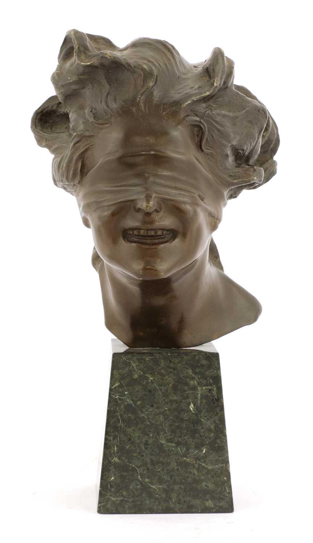 Lot 12 - Vincenzo Auriscchio (1855-1926)