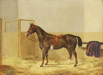 Lot 7-J Chalmers, c.1864