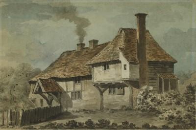 Lot 537 - John Inigo Richards (1720-1810)