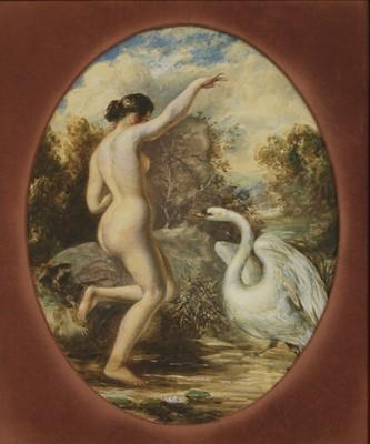 Lot 611 - William Edward Frost RA (1810-1877)