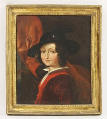 Lot 602 - George Clint RA (1770-1854)