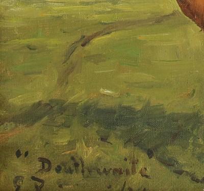 Lot 3-George Paice (1854-1927)