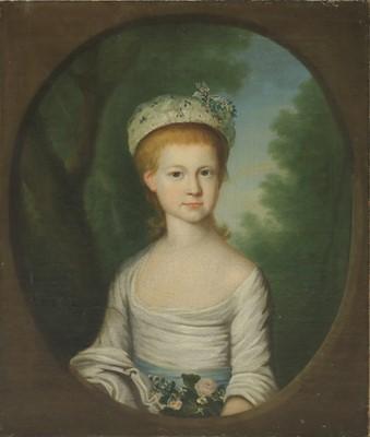 Lot 603 - John Foldstone (d.1784)