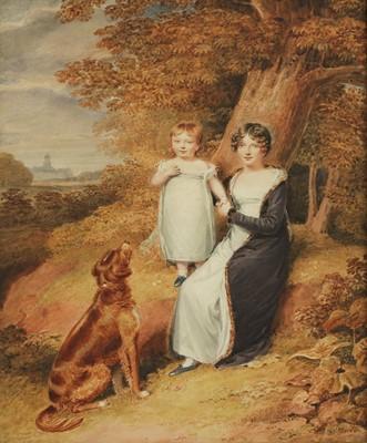 Lot 565 - Thomas Heaphy (1775-1835)