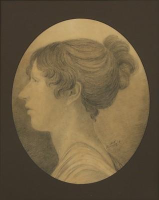 Lot 564 - John Henning (1771-1851)