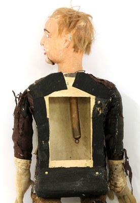 Lot 61 - VENTRILOQUIST'S DUMMY