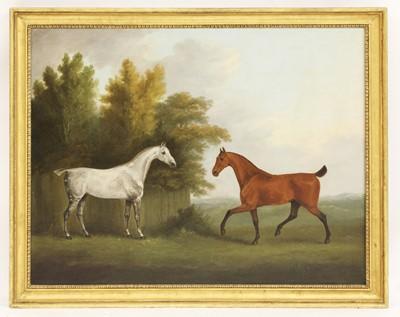 Lot 22-John Nost Sartorius (1759-1828)