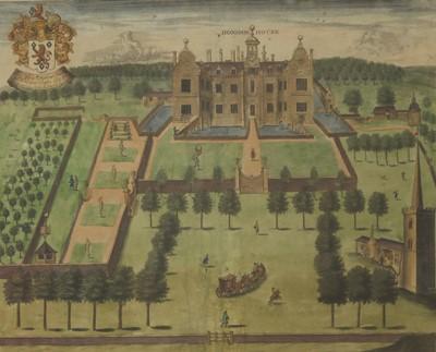 Lot 510 - John Dray (18th century)