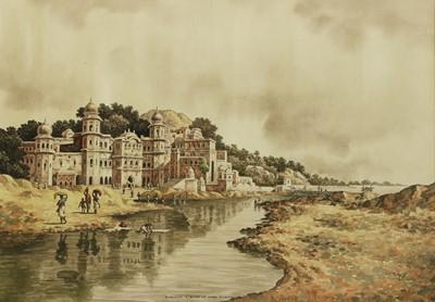 Lot 550 - English School, 19th century