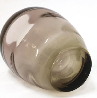 Lot 459 - A Kosta Boda glass vase