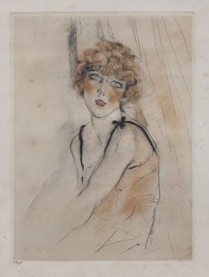 Lot 489 - Édouard Chimot (1880-1959)