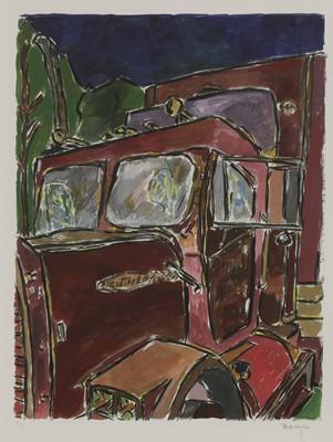 Lot 279 - Bob Dylan (American, b.1941)