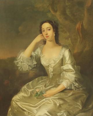 Lot 598 - Thomas Hudson (1701-1779)