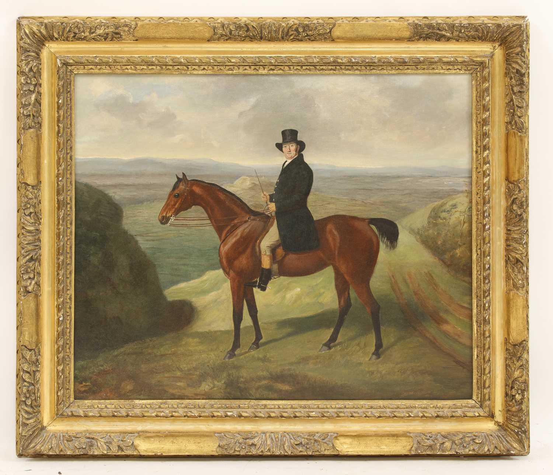 Lot 12-David Dalby of York (1794-1836)