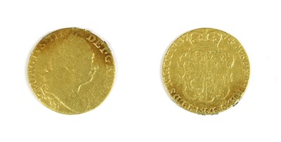 Lot 3-Coins, Great Britain, George III (1760-1820)