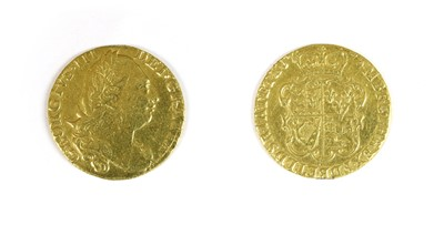 Lot 4-Coins, Great Britain, George III (1760-1820)
