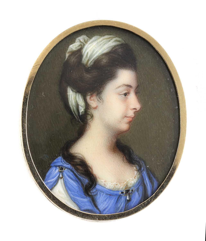 Lot 164 - James Scouler (1741-1812)