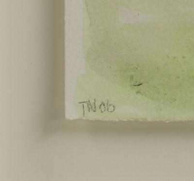 Lot 21-*Tessa Newcomb (b.1955)