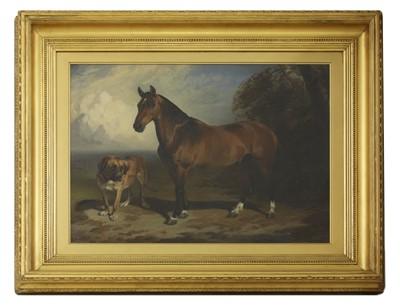 Lot 10-William Huggins (1820-1884)