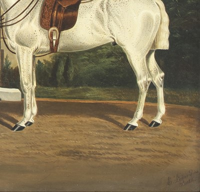 Lot 27-Edwin Loder of Bath (1827-c.1885)