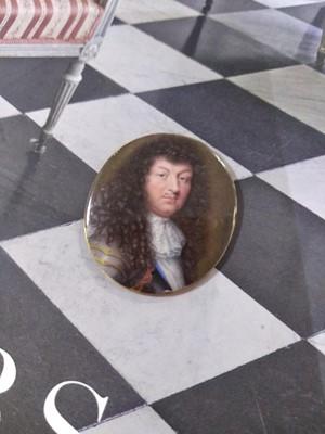 Lot 113 - Jean Petitot the Elder (French, 1607-1691)