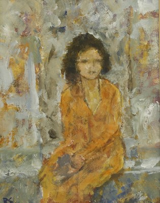 Lot 638 - *Robert Sadler (1909-2001)