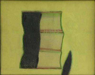 Lot 230 - *Prunella Clough (1919-1999)