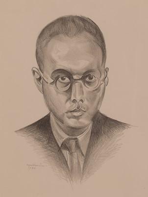 Lot 86 - *Percy Wyndham Lewis (1882-1957)