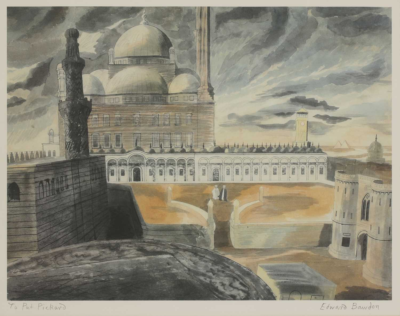 Lot 5 - *Edward Bawden RA (1903-1989)