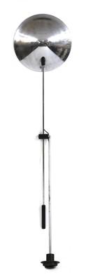 Lot 526 - An Italian hanging lamp