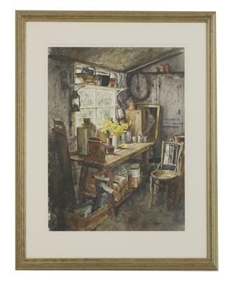 Lot 53 - *Neil Faulkner (b.1952)